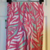 Lilly Pulitzer Capri Pink Papaya Playa Georgia May Palazzo Pant XS